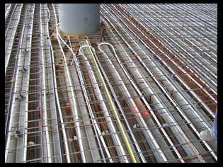 Concrete Scanning - Metal Q-Deck