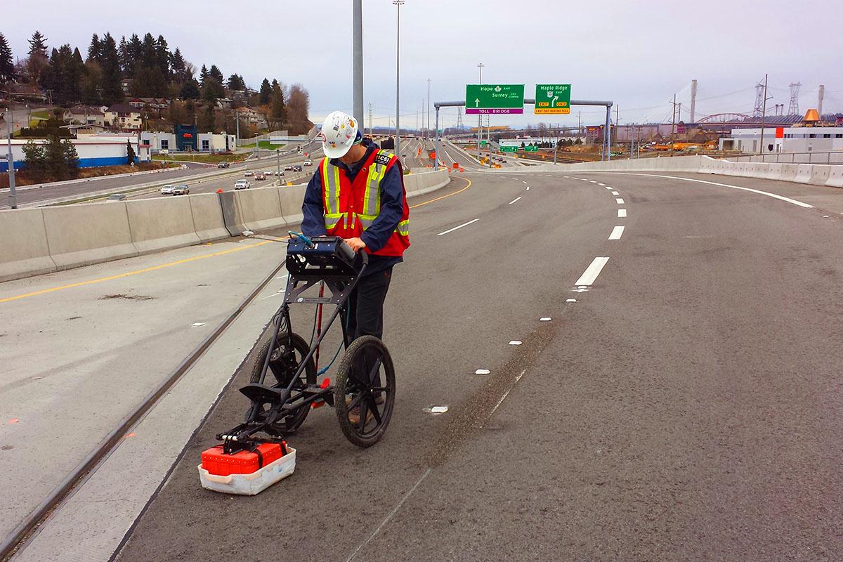 Concrete Bridge Assessments